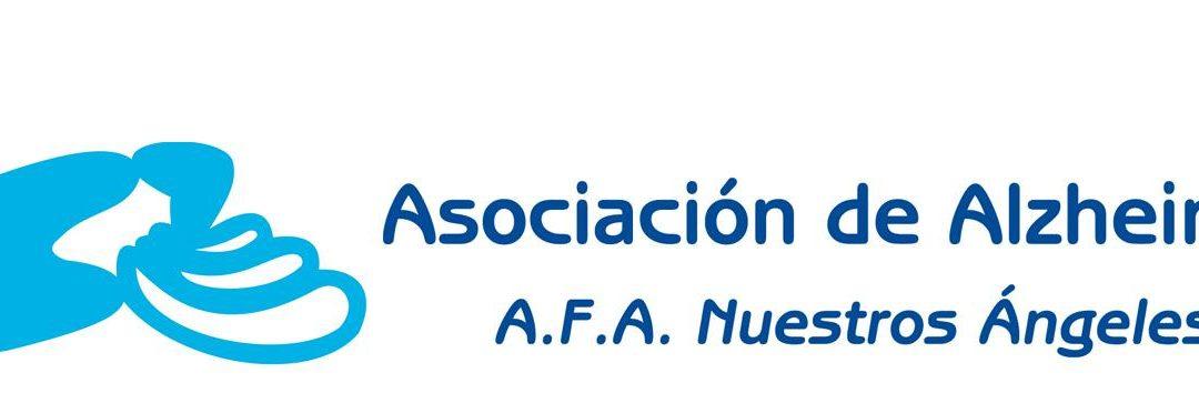 """AsociacióN De Familiares De Enfermos De Alzheimer Y Otras Demencias """"Nuestros Ángeles"""""""