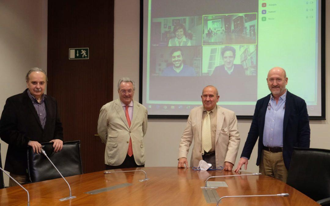 Fallados los Premios Manuel Alvar de Estudios Humanísticos 2021 y Antonio Domínguez Ortiz de Biografías 2021
