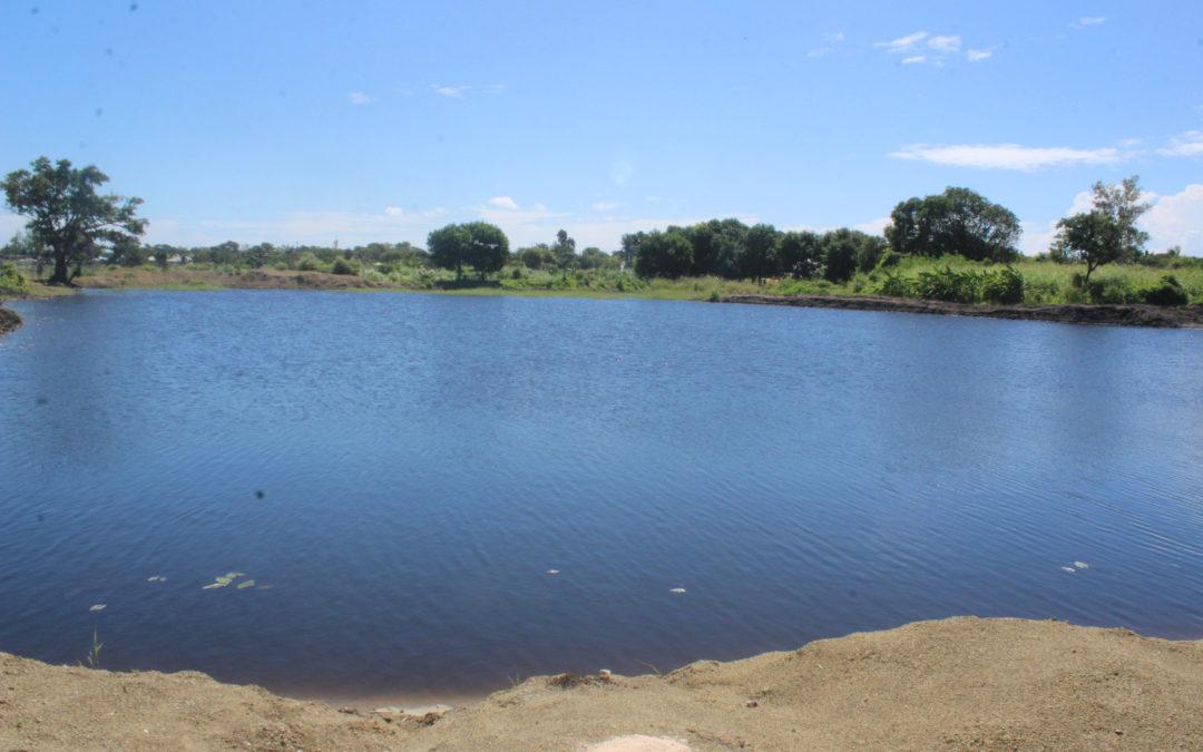 Madre Coraje, la AACID y el Parlamento de Andalucía apoyan el derecho a alimentación, agua y salud de 24.100 personas en Mozambique
