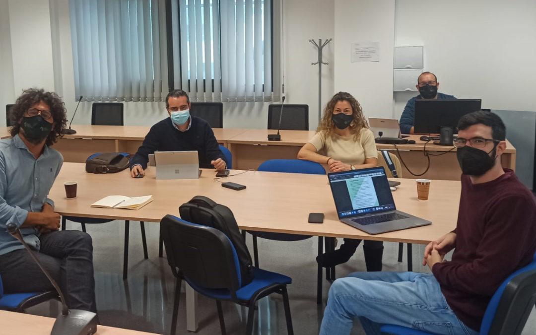Omnium Lab Studios se incorpora al equipo técnico del Centro Comercial Virtual del Campo de Gibraltar