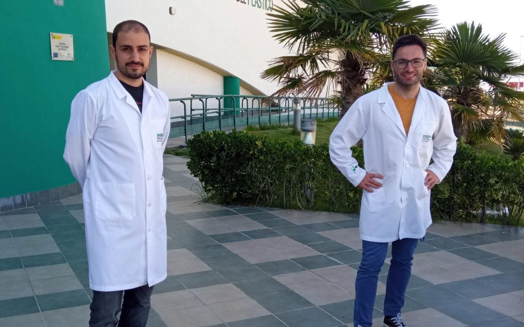 Andaltec avanza en el proyecto BioNanocel para fabricar un envase alimentario a partir de residuos del  olivar, girasol y algodón