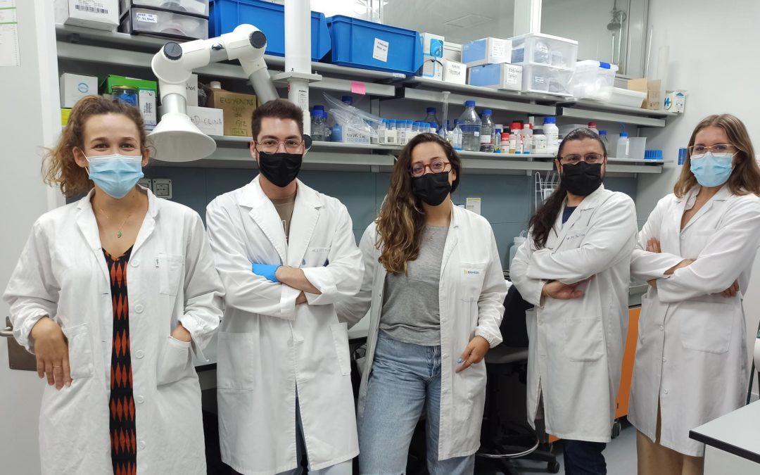 El proyecto LibredeCov de Biomedal busca métodos no invasivos para detectar Covid19