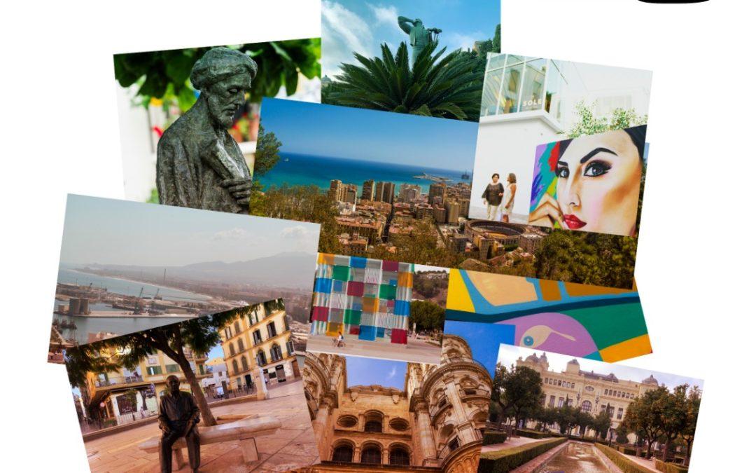 Ruta Turística Solidaria Contando Málaga a favor de Cudeca