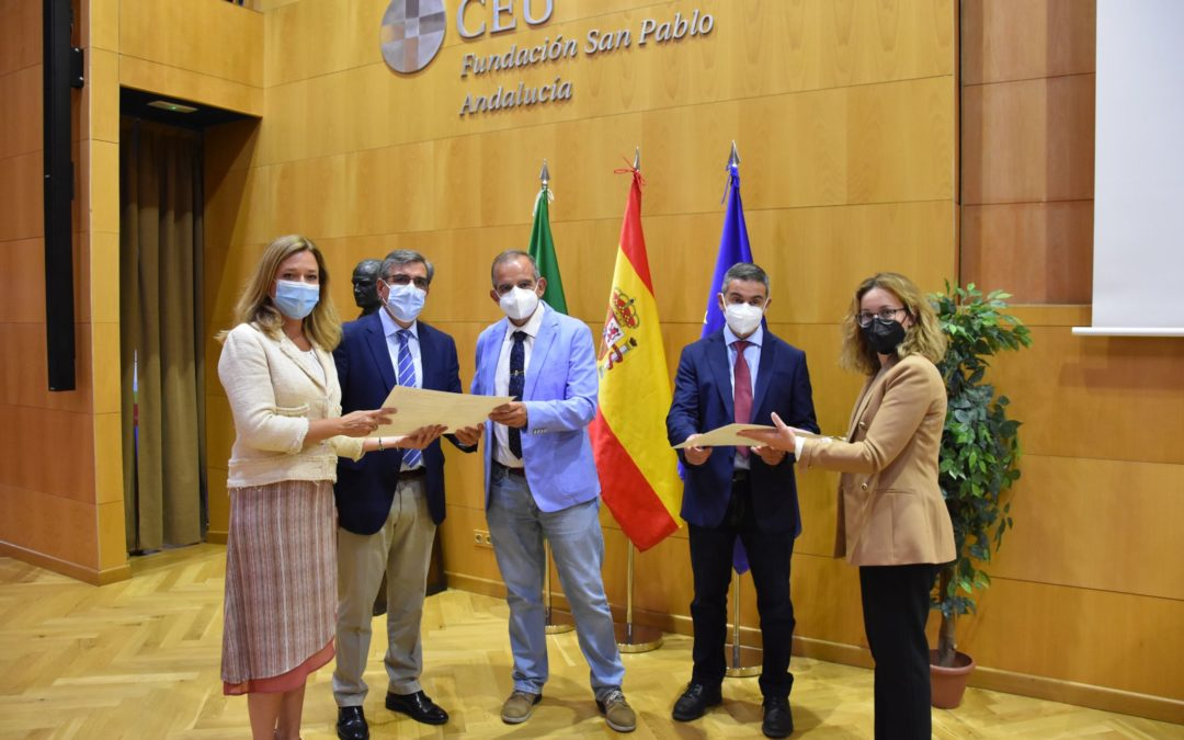 Más de 100 alumnos se forman como expertos en cirugía de hombro o codo de la mano de la SECHC y CEU Andalucía