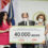 Fundación MAS entrega 40.000 euros a Andex para la construcción de la Planta Zero  durante la presentación de su Memoria de Actividades 2020