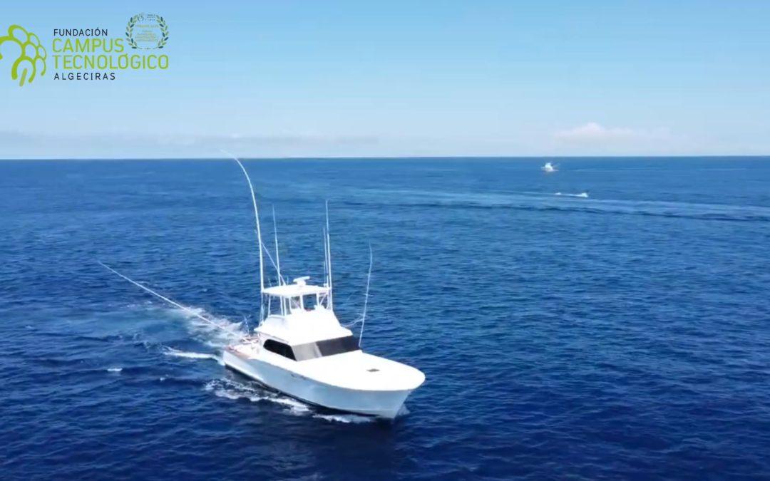 """Fundación Campus Tecnológico presenta el proyecto """"Análisis del ciclo de vida de la pesca del atún rojo (Thunnus thynnus) en el Estrecho de Gibraltar: tradición vs vanguardia"""""""