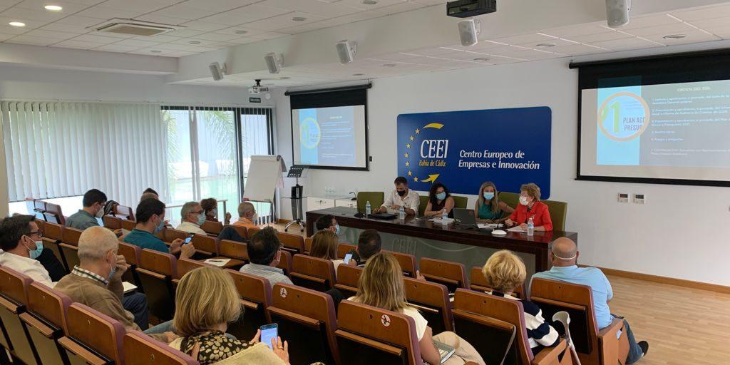 FEPROAMI celebra Asamblea General y aprueba su Informe Anual 2020 y  el Plan de Acción 2021