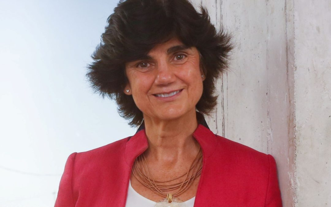 María Benjumea asume la presidencia de Fundación Río Tinto