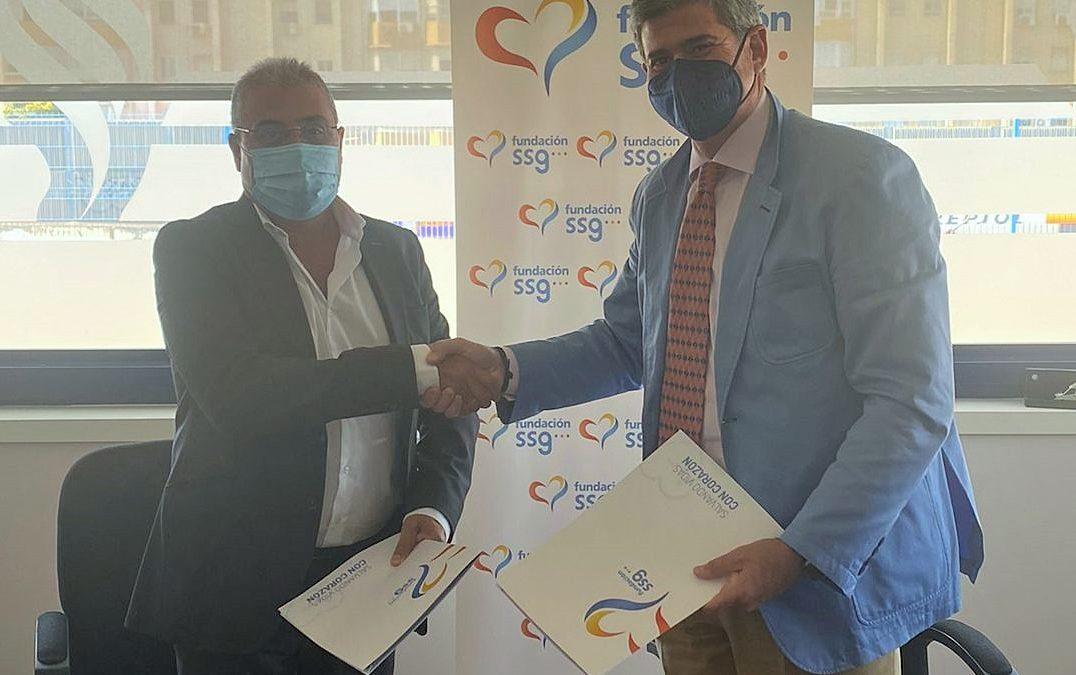 """Fundación SSG asesorará a FLACEMA como entidad colaboradora en el proyecto """"FLACEMA, fundación cardioprotegida"""""""