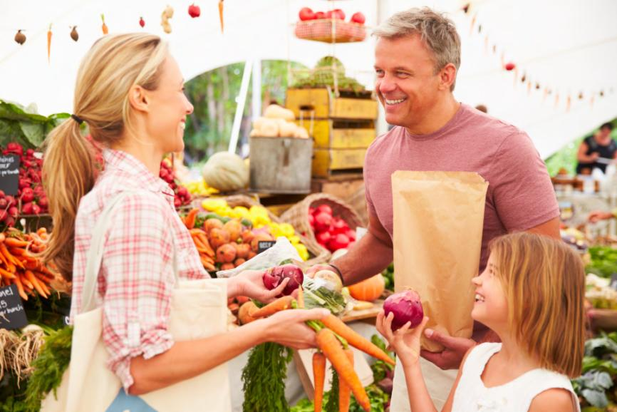 El proyecto europeo SMARTCHAIN identifica los factores esenciales para mejorar la sostenibilidad de las cadenas cortas de suministro de alimentos