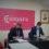 Alianza formativa entre la Cámara de Comercio de Huelva y la Fundación San Pablo Andalucía CEU