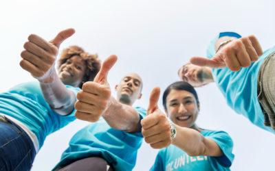 Nuevo webinar gratuito 'Reflexiones sobre cómo gestionar una ONG: Fundación y Asociación'