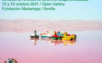 La Fundación Valentin de Madariaga y la Asociación de Galerías de Arte de Sevilla (AGAS), celebran la  3º edición con el evento OPEN GALLERY SEVILLA