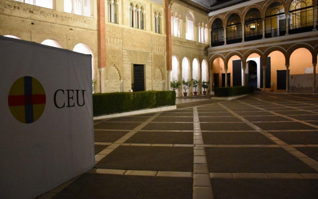 La Armada Española y el Parlamento de Andalucía, Premios Extraordinarios CEU Fernando III