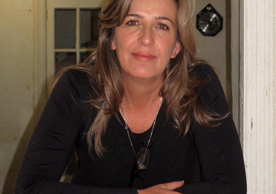 La productora mexicana Mónica Lozano protagoniza una nueva cita de 'ENCUENTROS', espacio del Festival de Huelva y FIACINE