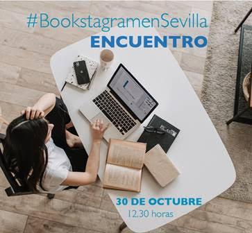 """La Fundación José Manuel Lara organiza un encuentro de """"Bookstagramers"""" en el marco de la Feria del Libro de Sevilla 2021"""